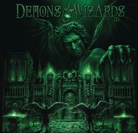 Demons & Wizards. III (Deluxe) (2 CD)