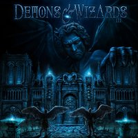 Demons & Wizards. III (CD)