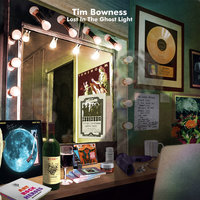Tim Bowness. Lost In The Ghost Light (CD)