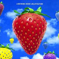 Lightning Seeds. Jollification (LP)