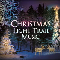 Сборник. Christmas Light Trails (CD)