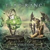 Audio CD Temperance. Viridian