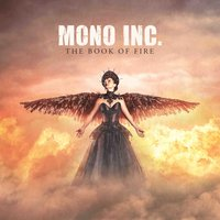 Mono Inc. The Book Of Fire (CD)