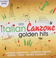 Italian Canzone. Golden Hits (2 CD)