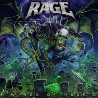Rage. Wings Of Rage (CD)