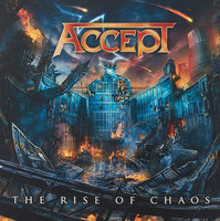 Accept. The Rise Of Chaos (2 LP)