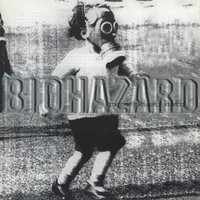 Biohazard. State Of The World Address (LP)