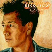 LP Alejandro Escovedo. With These Hands (LP)