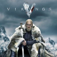 Soundtrack. Trevor Morris: The Vikings - Final Season (CD) / Саундтрек к сериалу Викинги