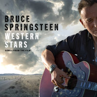 Bruce Springsteen. Western Stars - Songs From The Film (2 LP) / Саундтрек к фильму Western Star