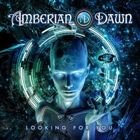 Amberian Dawn. Looking For You (CD)