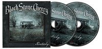 Black Stone Cherry. Kentucky (DVD + CD)