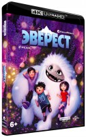 Эверест (Blu-Ray 4K Ultra HD) / Abominable