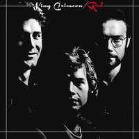 King Crimson. Red (40th Anniversary Series) (DVD + CD)