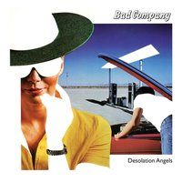 Bad Company. Desolation Angels (40Th Anniversary) (2 LP)