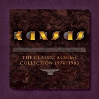 Kansas. The Classic Albums Collection 1974-1983 (11 CD)