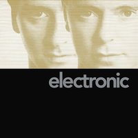 Electronic. Electronic (LP)