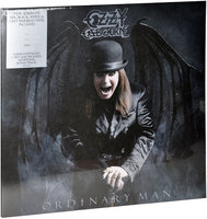 LP Ozzy Osbourne. Ordinary Man (LP)