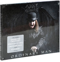 Audio CD Ozzy Osbourne. Ordinary Man (Deluxe Edition)