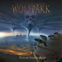 Wolfpakk. Nature Strikes Back (CD)