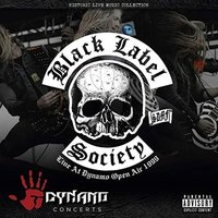 Audio CD Black Label Society. Live At Dynamo Open Air 1999