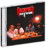 Nazareth. Play 'N' The Game (CD)