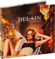 Delain. Apocalypce & Chill (CD)