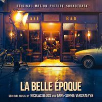 Audio CD Various Artists. La Belle Epoque (Original Motion Picture Soundtrack)