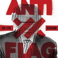 Anti-Flag. 20 / 20 Vision (LP)