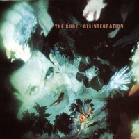 Audio CD The Cure. Disintegration