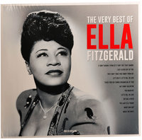 Ella Fitzgerald. The very best of (LP)