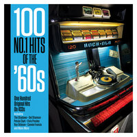 Audio CD Various artists. 100 No 1 hits of the '60s