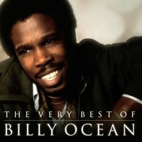 Ocean, Billy. The Very Best of Billy Ocean (LP)