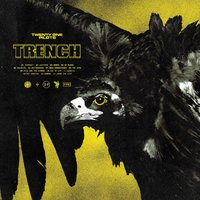 Audio CD Twenty One Pilots. Trench