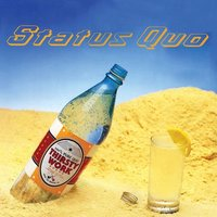 Status Quo. Thirsty Work (Deluxe) (2 CD)