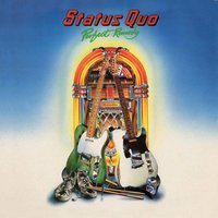 Status Quo. Perfect Remedy (Deluxe) (3 CD)