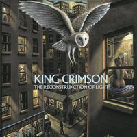 King Crimson. The ReconstruKction Of Light (DVD + CD)