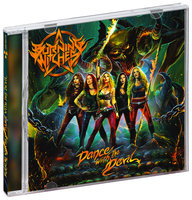 Burning Witches. Dance with the devil (CD)