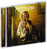 My Dying Bride. The Ghost Of Orion (CD)