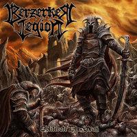 Berzerker Legion. Obliterate the Weak (CD)