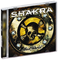 Shakra. Mad World (CD)
