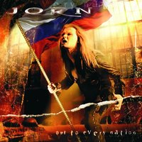 Audio CD Jorn (Masterplan, ex-Millenium, ex-Ark). Out To Every Nation