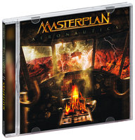 Masterplan (ex-Helloween, ex-Ark, Jorn). Aeronautics (CD)