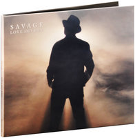 Savage. Love and Rain (CD)