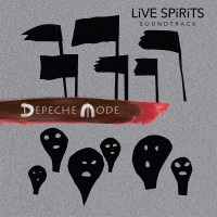 Depeche Mode. Live spirits soundtrack (2 CD + 2 Blu-Ray) / Саундтрек к фильму: Depeche Mode: Spirits in the Forest