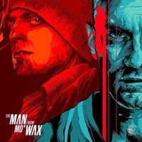 LP Original Soundtrack. The Man From Mo'wax (LP) / Саундрек к фильму Человек с Mo'Wax