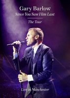 Gary Barlow. Since You Saw Him Last (DVD)