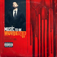 Eminem, Slim Shady. Music To Be Murdered By (CD)