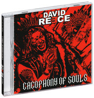Reece. Cacophony Of Souls (CD)