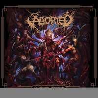 Aborted. La Grande Mascarade EP (CD)